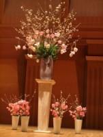 オランダの花やさんステージ